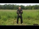 Цигун разминка, показывает Павел Ян