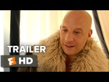 xXx The Return of Xander Cage Official Trailer 1 (2017) - Vin Diesel Movie