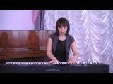 Дедикова Татьяна Петровна - К.Дебюсси «Лунный свет»