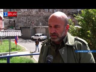 Ադրբեջանը իր ավագ եղբոր պարտքն է կատարում. ազատամարտիկը հորդորում է խուճապի չմատնվե