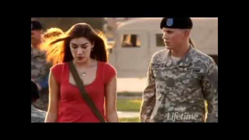 Army Wives - Jeremy/Amanda - Hold you one more time