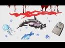 Почему косатка гроза морей Научпок
