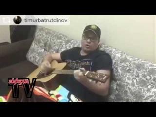 Смешные видео [934]: Гарик Харламов и Тимур Батрудинов - Песня про зону (жжет)