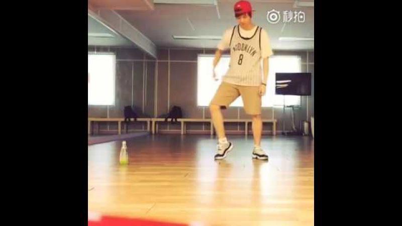 Produce101 - Kang Daniel