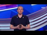 Comedy Баттл: Игорь Джабраилов - О переезде в Москву, странном соседе и своей национальности