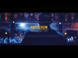 Antiserum (4K) T R A P x M U S I C