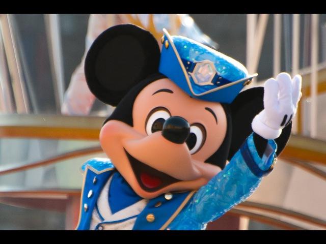 完全編集版ver 2 Tokyo DisneySEA クリスタル・ウィッシュ・ジャーニー2016 TDS