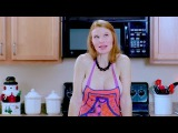 Funny Humor Bloopers Compilation Part 4 on Cooking Naked TV