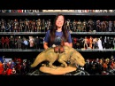 Star Wars Dewback - Sideshow 1/6 figure - Giveaway Announcement - Hot Chix Cool Toy Review (Ep 50)