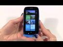 Видео обзор Nokia Lumia 610