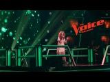 Jehona Ponari Tag, youre it Super Betejat The Voice of Albania 6
