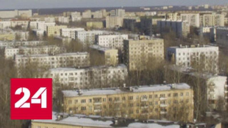 Советская империя Хрущевки Документальный фильм Елизаветы Листовой смотреть онлайн без регистрации