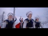 Башкирский клип на песню