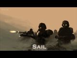 EPIC COVER  ''Sail'' by Jack Trammell (AWOLNATION Cover)
