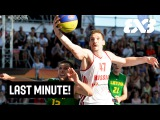 Last Minute! – Russia vs Lithuania – 3rd Place Game - 2014 FIBA 3x3 World Championships