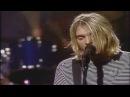 Nirvana - Rape Me (SNL 1993)
