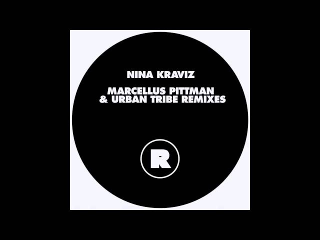 Nina Kraviz - Taxi Talk (Urban Tribe Don't Lie To Nina Remix)