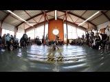 Kids Battle 1  Siberia KINGS Battle 2017