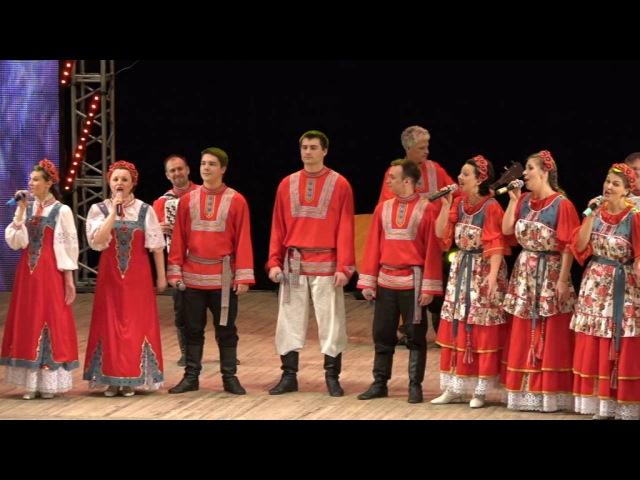 Народный вокальный ансамбль ВЕРА
