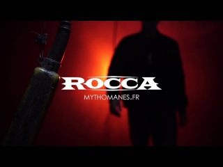 Rocca - Mythomanes.fr [OKLM Radio]