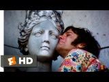 Easy Rider (1969) Cemetery Acid Trip
