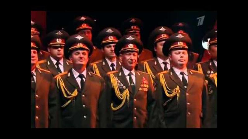 """Концерт, посвященный 45-летию фильма """"Офицеры"""""""