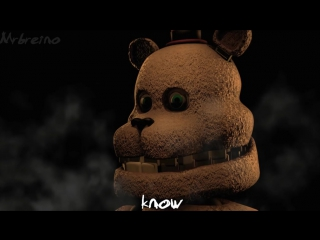 [SFM_FNAF_Music] - Light Em Up