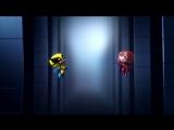 Marvel Collector Corps X-Men Teaser! Funko POP Russia Фанко Поп Россия funkopoprussia.com