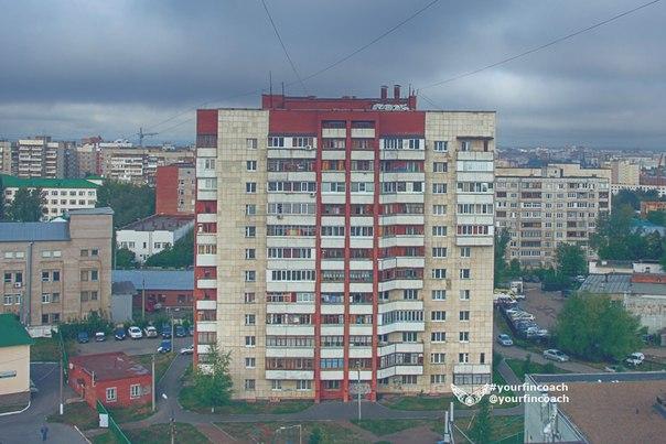 Дефолтные квартиры от банков: плюсы и минусы. Часть 1 Довольно часто