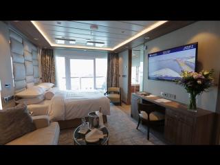 Эксклюзивные круизы с Azamara Club Cruises