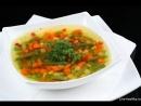 Очень вкусный суп витаминка Delicious soup Vitaminka