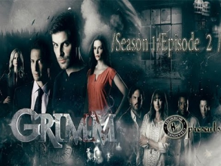 Horror TV l Сериал Гримм 1 сезон 2 серия (Grimm Season 1 Episode 2)