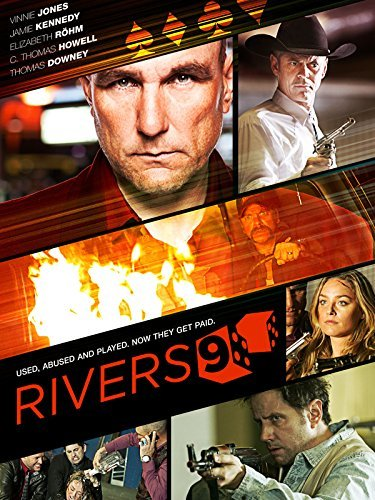 Ривер 9 (2015)