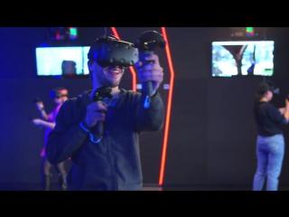 AVR - Клуб виртуальной реальности Уфа. Когда реальности недостаточно!