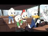 DuckTales (2017) - Русский трейлер к первому сезону