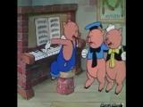 The Three little Hood Pigs [V/M]