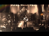 AXEL RUDI PELL - Long Way To Go (OFFICIAL VIDEO)