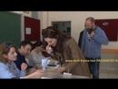 Халит Эргенч и Бергюзар Корел. 16_4_2017