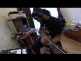 Teddy Fuentes(Cover Bass)Take 6,Beautiful World