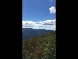 The Washington Mountain Auto Road, NH
