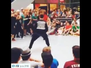 Kleju vs Leprechaun