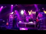 Vixen - Cryin', Live at Hard Rock Hell X, 11.11.2016
