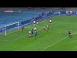 Dinamo Zagreb - Salzburg
