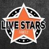 LIVE STARS | Концертный Зал