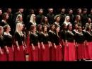 """Более 100 учеников университета спели песню """"Say Something"""". (кавер)"""