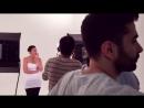 Reklam Film Çekimi - Platinum Vuvu