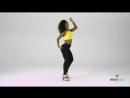 Samba no Pé com Dandan - Confira em Vanessa Pascale Class
