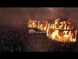 Концерт музыки из Игры Престолов