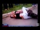 Garota reage a assalto e aplica golpe de Jiu-jitsu em ladrão (Chica reacciona al asalto y le aplica un golpe de Jujitsu a un lad