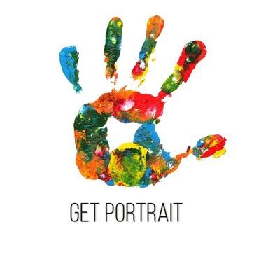 Get Portrait